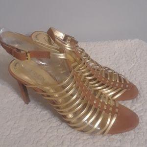 Shoes - Sexy Ralph Lauren Sandal Heel